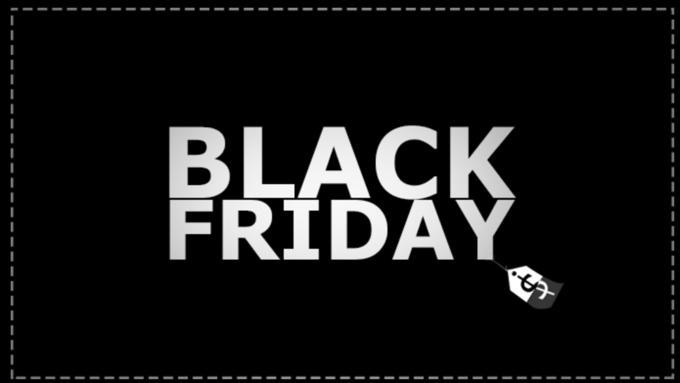 Черная Пятница Беру ру - целую неделю!